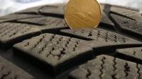 Bridgestone Blizzak P245/50/20 Mint!!