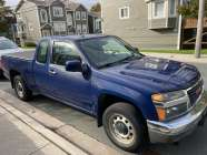 2011 GMC Canyon, 97K, Winter Tires/Rims, call for details