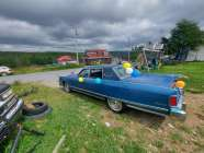 excellent shape, running nice, 460 engine, open to ...