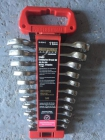 Stubby Wrench Set
