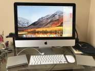 "Apple IMac 21.5"", i5, 8GB, 1 TB"