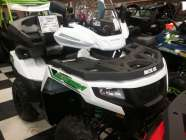 ARCTIC CAT 2016 ALTERRA 700XT