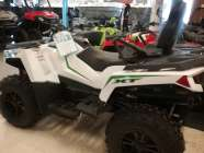 ARCTIC CAT 2017 ALTERRA TRV550