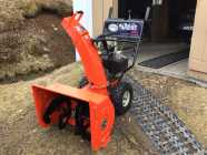 Ariens 8524 Snowblower For Sale