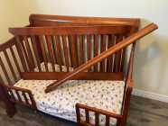 Baby Room Furniture - MUST GO - 3 pieces - Photo 1 of 6