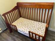 Baby Room Furniture - MUST GO - 3 pieces - Photo 2 of 6