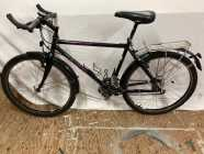 Bicycle Specialized Rockhopper