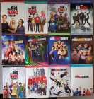 Big Bang Theory season 1-12
