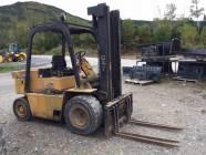 Caterpillar V60E Diesel Forklift