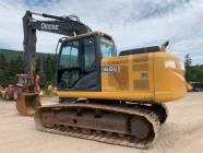 2014 Deere 160G LC Excavator