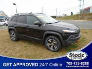 2015 JEEP CHEROKEE TRAILHAWK AWD
