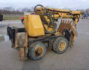 1990 Brokk 250 Electric Mobile Excavator