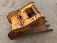Concrete Slab or Asphalt Removal Bucket