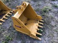 "Unused 30"" CAT 305 Excavator Bucket"