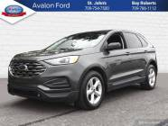 2019 Ford Edge  SE - AWD