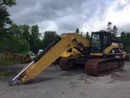 2007 330DL CAT Excavator