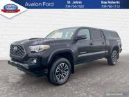 2020 Toyota Tacoma  4x4 Double Cab Regular Bed V6 6A