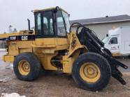 1993 CATERPILLAR IT28F ... PARTING OUT