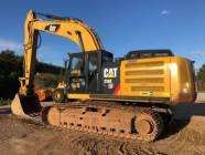 2012 CAT 336EL Excavator
