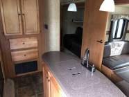 2014 Crossroads RV Sunset Trail 33BD
