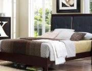 Full/Double Bed Model 2145