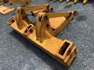 Diamond 85J Crawler Tractor Ripper