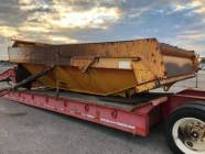 Volvo A40G Articulated Dump Box