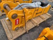 Unused Teran THH1600B Hydraulic Hammer