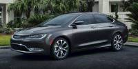Used 2016 Chrysler 200 4dr Sdn LX FWD