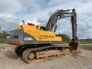 2008 Volvo EC330B LC Excavator