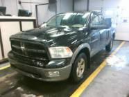 2012 Dodge Ram 1500 Truck