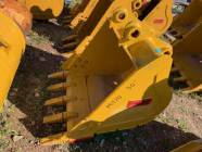 "Unused 36"" PC120 Excavator Bucket"
