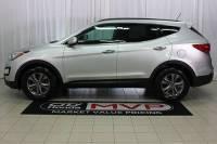 2015 Hyundai Santa Fe Sport 2.0T SE