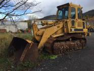 1994 963 Caterpillar Track Loader