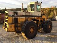1979 530 International Loader .... PARTING OUT