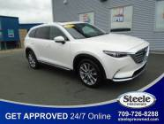 2016 MAZDA CX-9 GT AWD TURBO