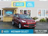 Certified 2015 Ford Escape 4WD 4dr SE