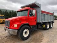 1997 Freightliner FL80 Dump Truck