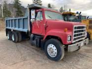 1989 International S2500 Dump Truck