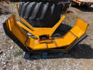 Volvo Loader Fenders