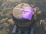 CAT 345B Final Drive for Parts