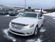 2013 Ford Taurus  Sel { Awd}