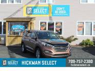 Certified 2016 Hyundai Tucson FWD 4dr 2.0L