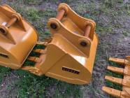 "Unused 24"" CAT 308/307 Excavator Bucket"