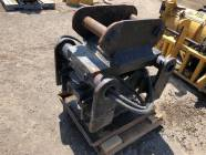 CAT 320 Size Excavator Compactor