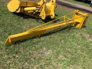 Unused 10 Ft Excavator Lifting JIB