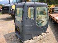 Deere 270CLC Cab and Panels