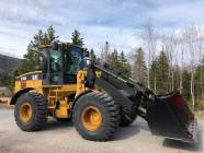 1998 CAT IT 28G Wheel Loader