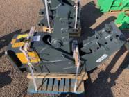 Unused Mustang Hydraulic Pulverizer for 20 - 40 Ton Excavators