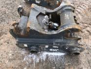 JRB 330 / 350 Deere Excavator Hydraulic Quick Couplers